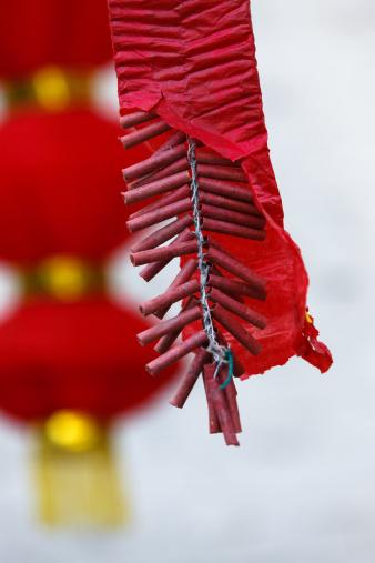 Chinese Lantern「Firecracker」:スマホ壁紙(19)