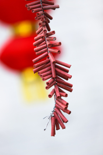 Chinese Lantern「Firecracker」:スマホ壁紙(4)