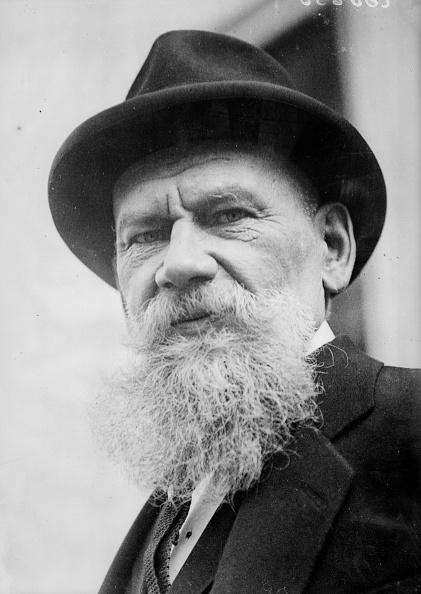 One Man Only「Ilya Tolstoy」:写真・画像(7)[壁紙.com]