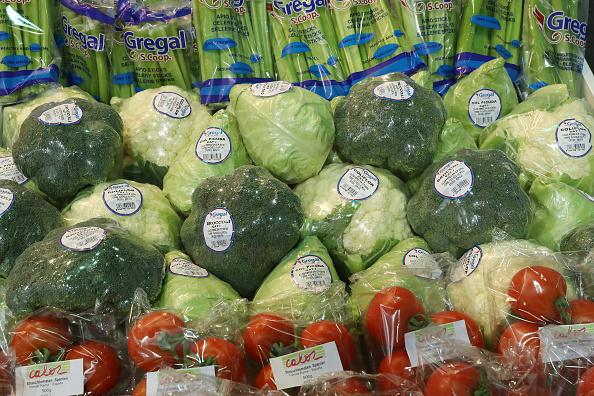 Broccoli「Fruit Logistica Agricultural Trade Fair」:写真・画像(19)[壁紙.com]