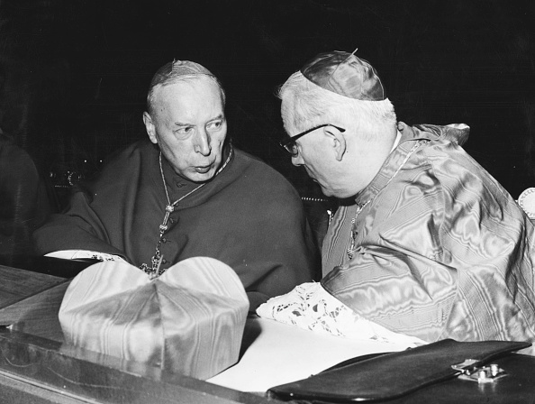 Utrecht「Cardinals Wyszynski And Alfrink」:写真・画像(12)[壁紙.com]