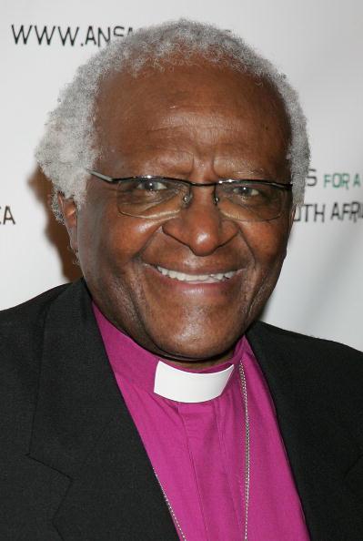 Bishop - California「Archbishop Tutu's 75 Birthday Gala」:写真・画像(19)[壁紙.com]