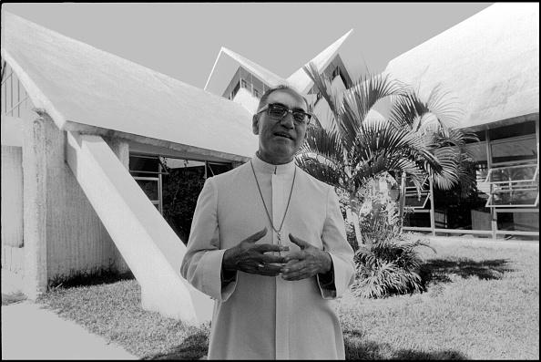 El Salvador「Oscar Romero」:写真・画像(14)[壁紙.com]