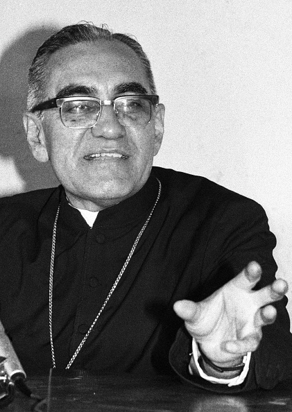 Archbishop「Oscar Romero」:写真・画像(17)[壁紙.com]