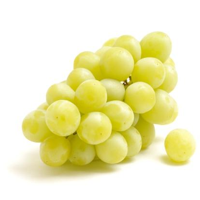Grape「Bunch of Green Grapes」:スマホ壁紙(19)