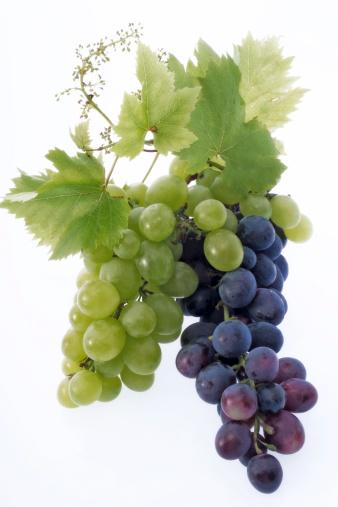 Grape「Bunch of grapes, close-up」:スマホ壁紙(4)