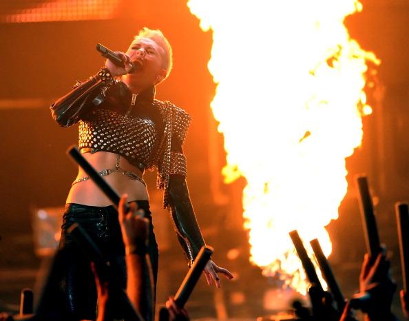 """Midsection「""""VH1 Divas"""" 2012 - Show」:写真・画像(9)[壁紙.com]"""