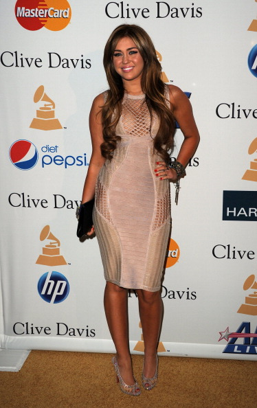 Adults Only「2011 Pre-GRAMMY Gala And Salute To Industry Icons Honoring David Geffen - Arrivals」:写真・画像(12)[壁紙.com]