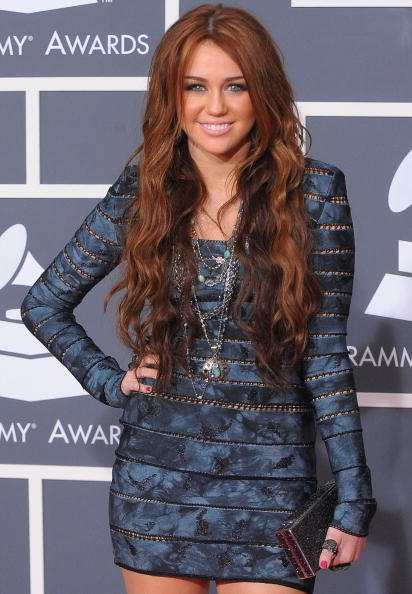 ロングヘア「52nd Annual GRAMMY Awards - Arrivals」:写真・画像(19)[壁紙.com]