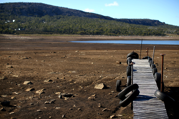 Great Lakes「Tasmanian Dam Levels At Record Lows」:写真・画像(6)[壁紙.com]