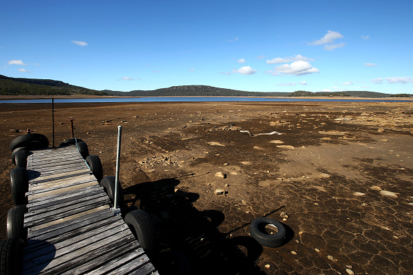Great Lakes「Tasmanian Dam Levels At Record Lows」:写真・画像(9)[壁紙.com]