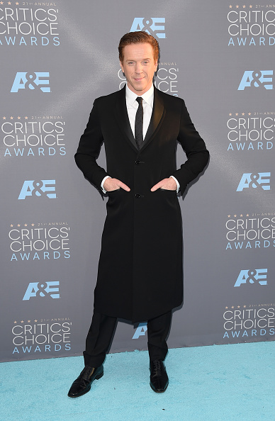 Critics' Choice Television Awards「The 21st Annual Critics' Choice Awards - Arrivals」:写真・画像(18)[壁紙.com]