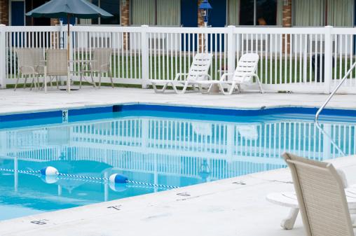 Motel「Motel Pool」:スマホ壁紙(1)