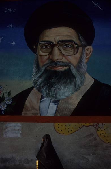 Kaveh Kazemi「Supreme Leader」:写真・画像(17)[壁紙.com]