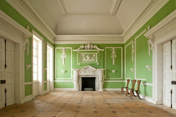 Environmental Conservation「The Bowling Green House, Wrest Park House and Gardens, Silsoe, Bedfordshire, 2011」:写真・画像(2)[壁紙.com]