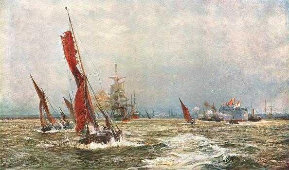 乗客輸送船「Commerce And Sea Power」:写真・画像(18)[壁紙.com]
