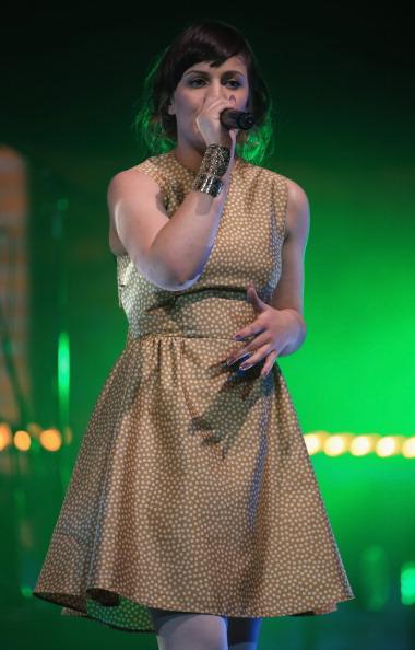 Spark Arena「2012 Vodafone New Zealand Music Awards - Show」:写真・画像(12)[壁紙.com]