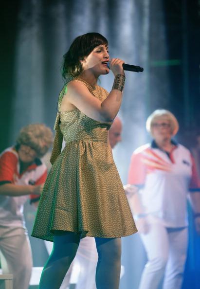 Spark Arena「2012 Vodafone New Zealand Music Awards - Show」:写真・画像(10)[壁紙.com]