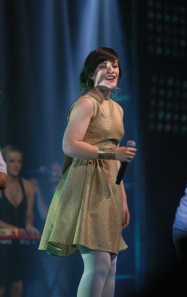 Spark Arena「2012 Vodafone New Zealand Music Awards - Show」:写真・画像(9)[壁紙.com]