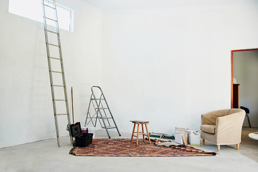 Restoring「Turn your home from drab to fab」:スマホ壁紙(10)
