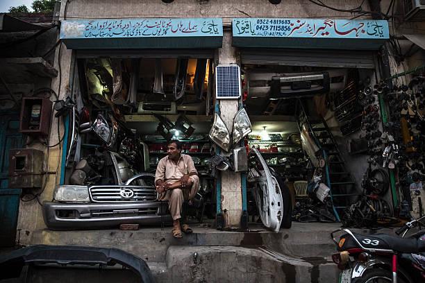 Pakistanis Prepare For General Election:ニュース(壁紙.com)