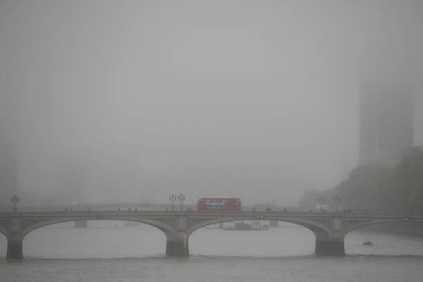 Fog「Daily UK Life」:写真・画像(8)[壁紙.com]