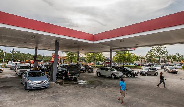Tallahassee「Florida Panhandle Residents Prepare For Hurricane Michael」:写真・画像(1)[壁紙.com]