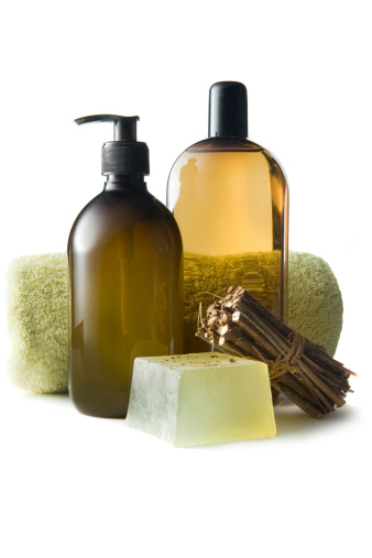 Massage Oil「Wellness: Aromatherapy」:スマホ壁紙(18)