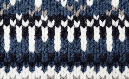 Sweater「Woolen texture with pattern」:スマホ壁紙(18)