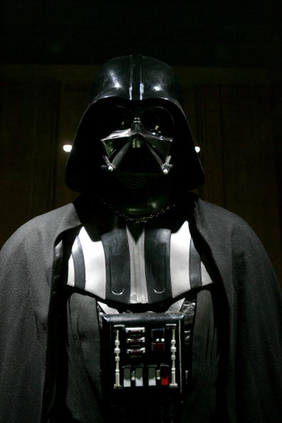 Darth Vader「Star Wars: The Exhibition - Private View」:写真・画像(18)[壁紙.com]