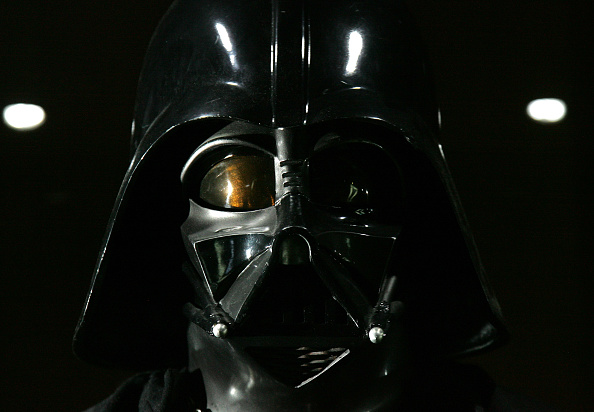 Darth Vader「Star Wars: The Exhibition - Private View」:写真・画像(4)[壁紙.com]