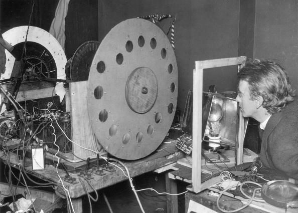 Model - Object「John Logie Baird」:写真・画像(6)[壁紙.com]