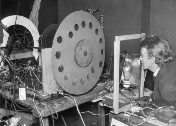 John Logie Baird:ニュース(壁紙.com)