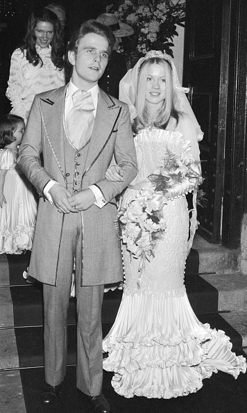 Wedding Dress「Wedding Style」:写真・画像(12)[壁紙.com]