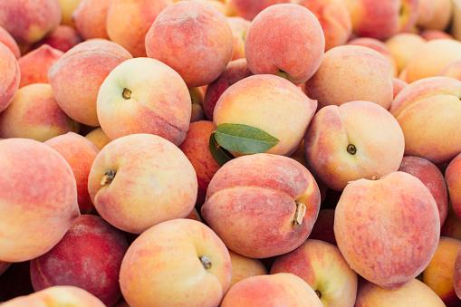 Peach「Heap of peaches」:スマホ壁紙(13)