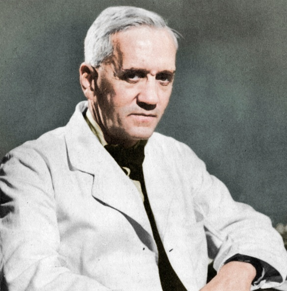 Males「Alexander Fleming」:写真・画像(0)[壁紙.com]