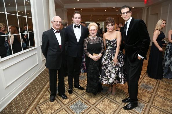 Renata Scotto「9th Annual Opera News Awards」:写真・画像(8)[壁紙.com]