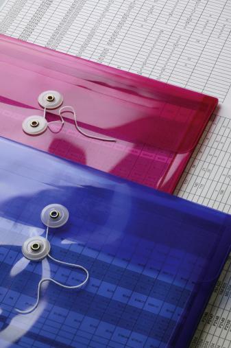 Two Objects「File folders」:スマホ壁紙(11)