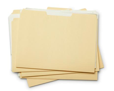 Information Medium「File Folders」:スマホ壁紙(2)
