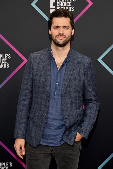 People's Choice Awards「People's Choice Awards 2018 - Arrivals」:写真・画像(7)[壁紙.com]