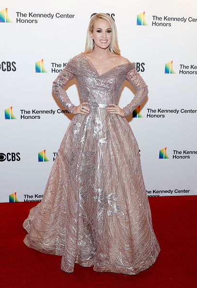 Carrie Underwood「42nd Annual Kennedy Center Honors」:写真・画像(7)[壁紙.com]