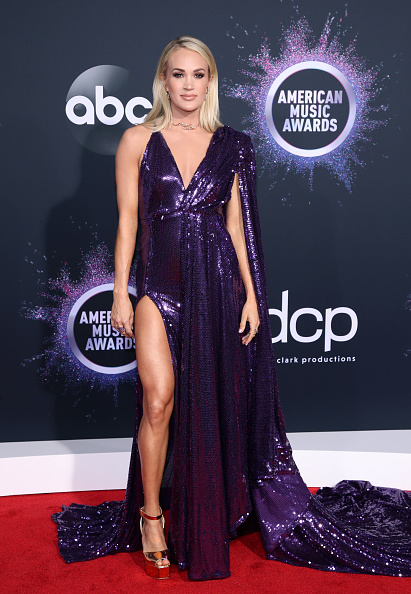 Carrie Underwood「2019 American Music Awards - Arrivals」:写真・画像(17)[壁紙.com]