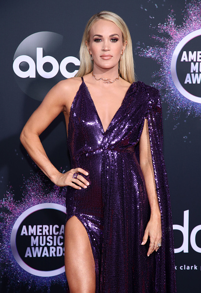 Carrie Underwood「2019 American Music Awards - Arrivals」:写真・画像(12)[壁紙.com]