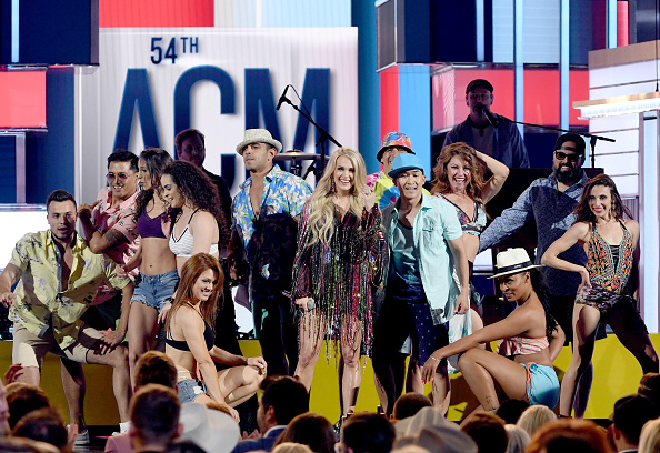 Academy of Country Music「54th Academy Of Country Music Awards - Show」:写真・画像(11)[壁紙.com]