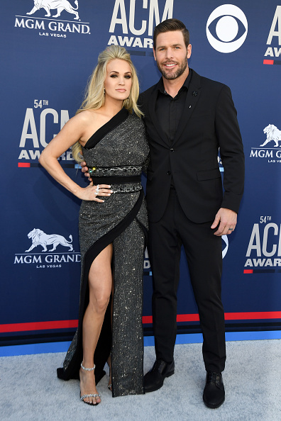 Mike Miller「54th Academy Of Country Music Awards - Arrivals」:写真・画像(4)[壁紙.com]