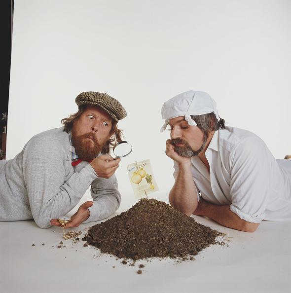 Heap「Unarmed Gardening」:写真・画像(13)[壁紙.com]
