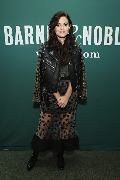 Leather Jacket「Conversation With Amy Astley, EIC Of Teen Vogue, And Sophia Amoruso」:写真・画像(18)[壁紙.com]