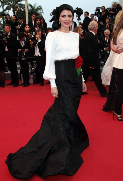 Headwear「Closing Ceremony & Therese Desqueyroux Premiere - 65th  Annual Cannes Film Festival」:写真・画像(10)[壁紙.com]