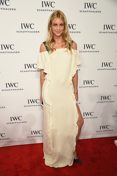 "Slit - Clothing「IWC Schaffhausen Third Annual ""For The Love Of Cinema"" Gala During Tribeca Film Festival - Arrivals」:写真・画像(8)[壁紙.com]"