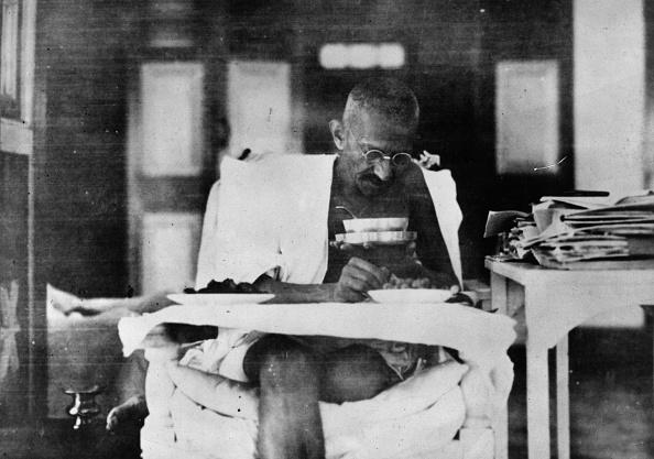 Patriotism「Mohandas Gandhi」:写真・画像(7)[壁紙.com]